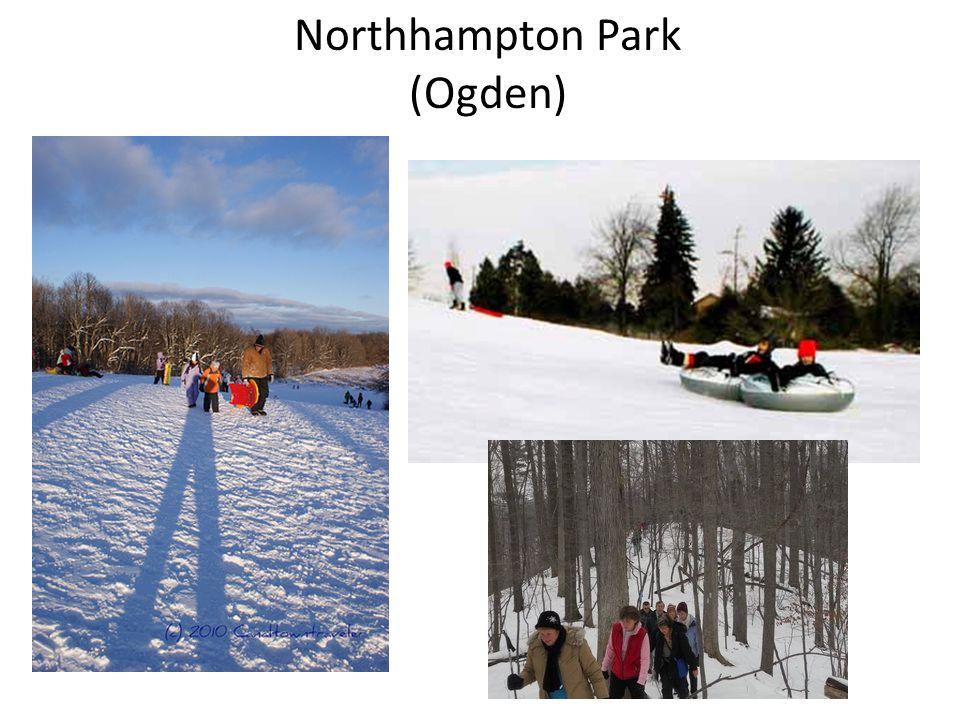 Northhampton Park (Ogden)
