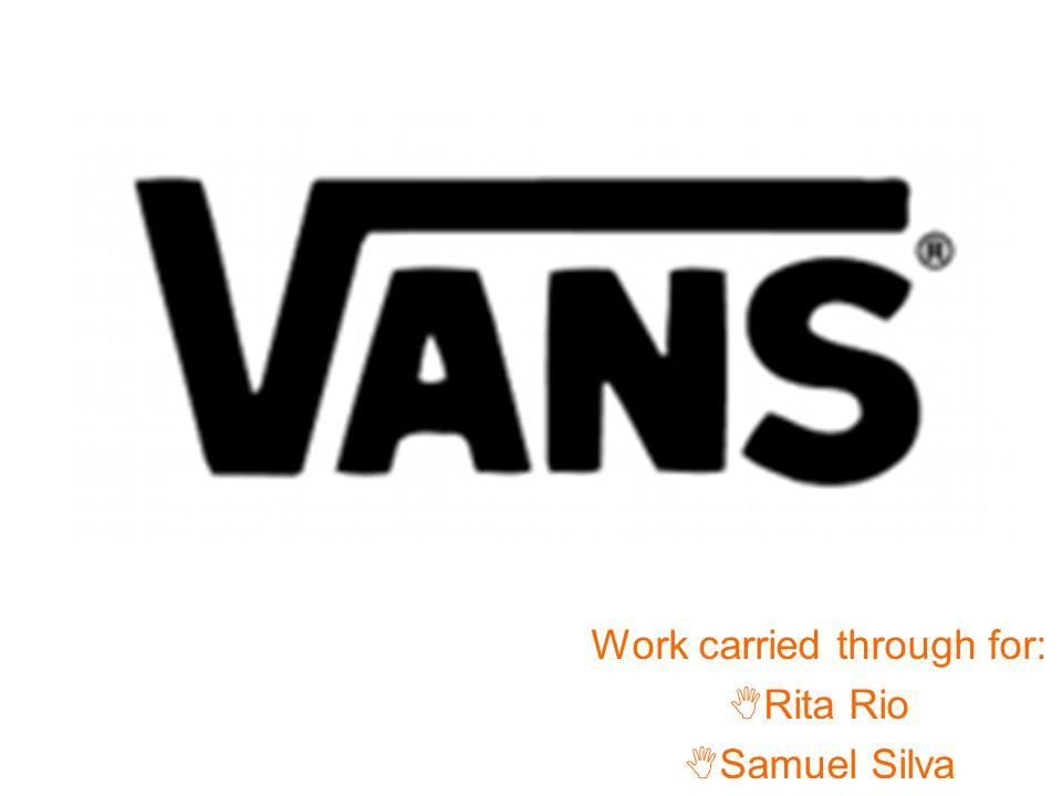 Work carried through for:  Rita Rio  Samuel Silva