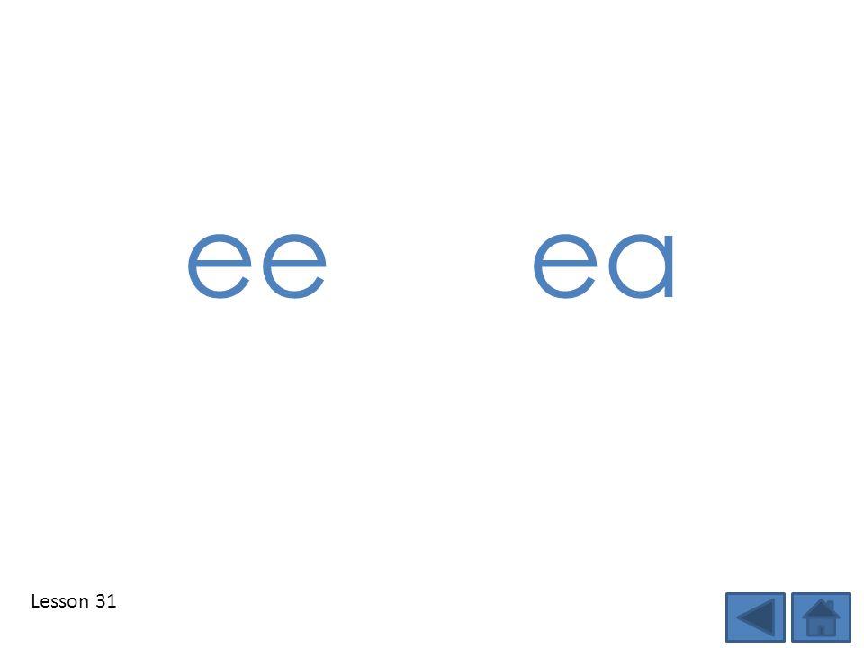Lesson 31 eeea