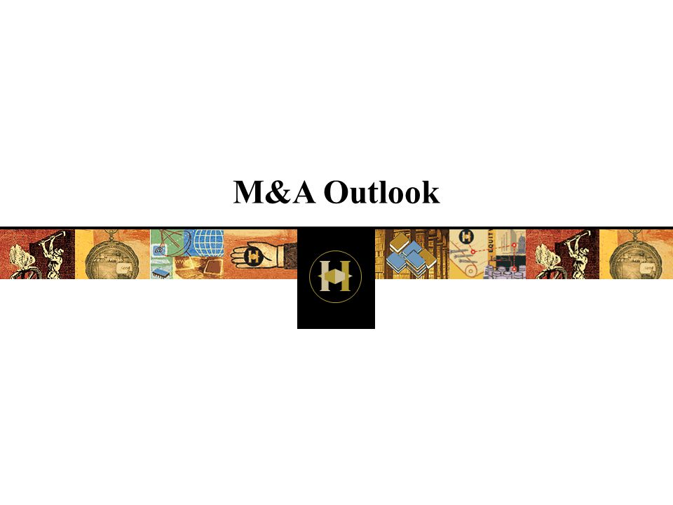 M&A Outlook