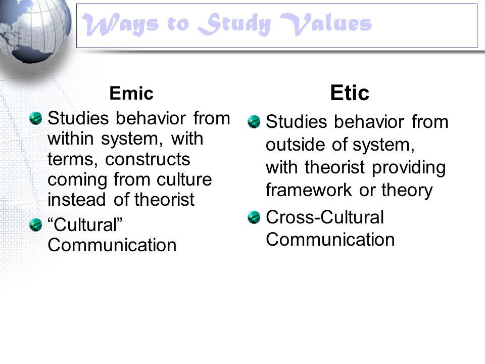"""Wrestling with Terms Culture versus Co-culture: """"Cultures"""" are often treated as corresponding with nations, with """"co-cultures"""" being groups within tho"""