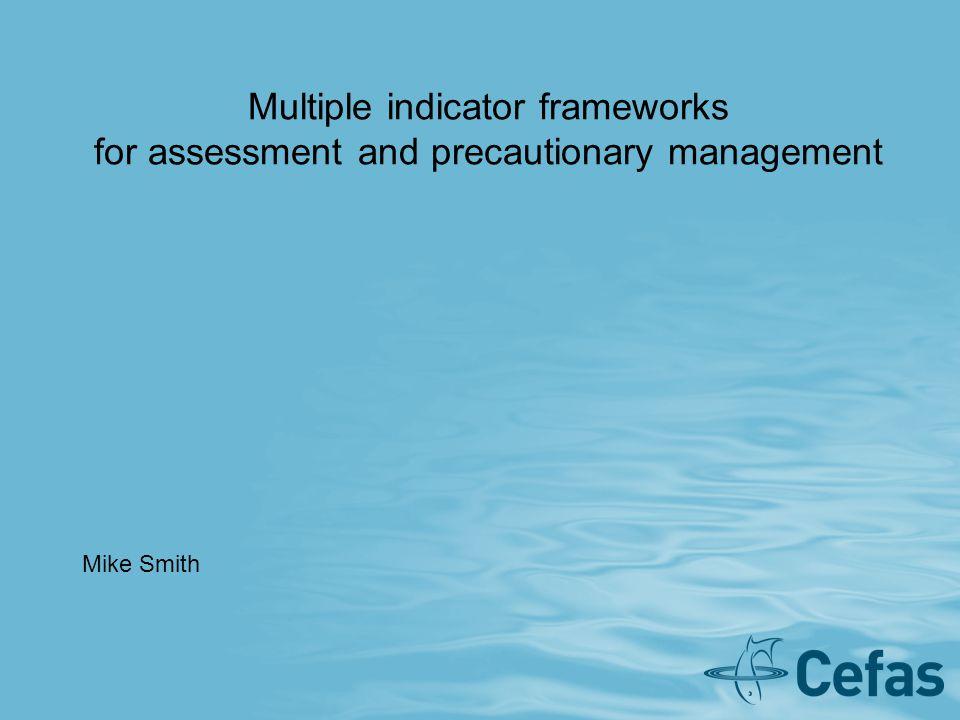 References Fulton, E.A., Fuller, M., Smith, A.D.M.