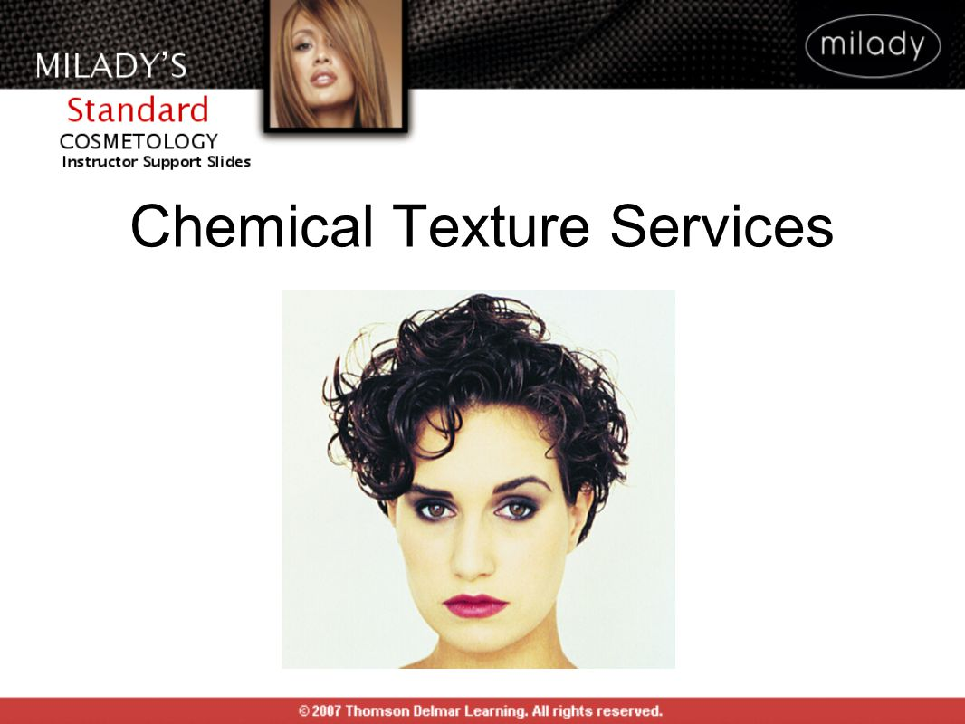 Chemical Texture Services