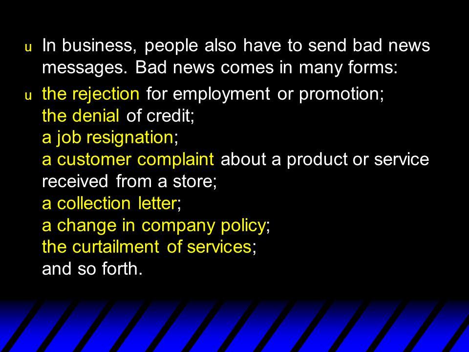 Customer Request Refusal – After Version Dear Mr.