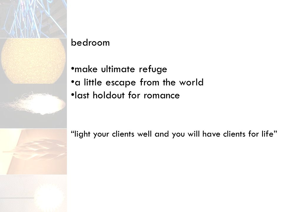bedroom make ultimate refuge a little escape from the world last holdout for romance light your clients well and you will have clients for life