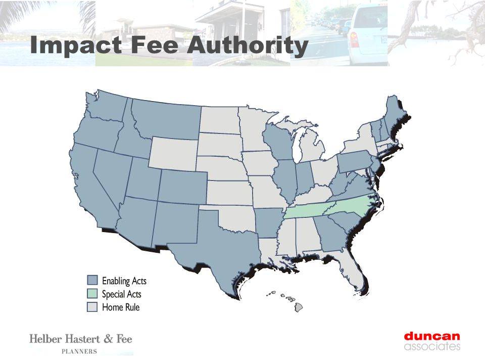 Impact Fee Authority