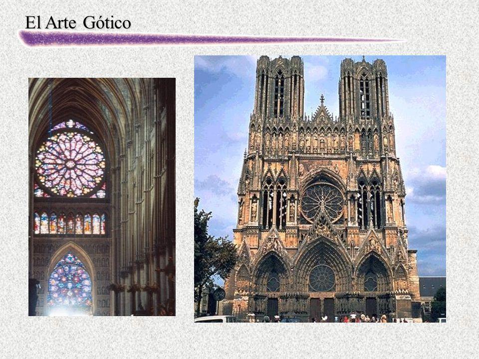 El Arte Gótico