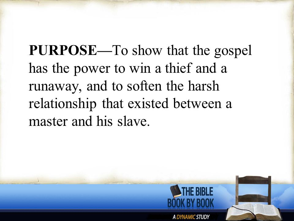 Great Fact I -- The Apostle's Greeting.