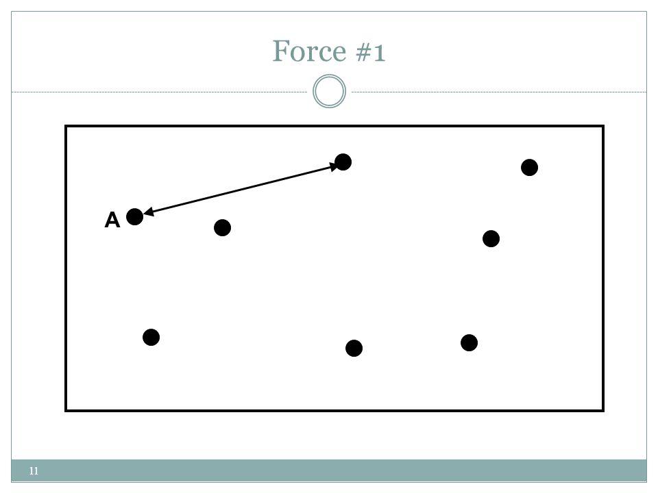 Force #1 11 A