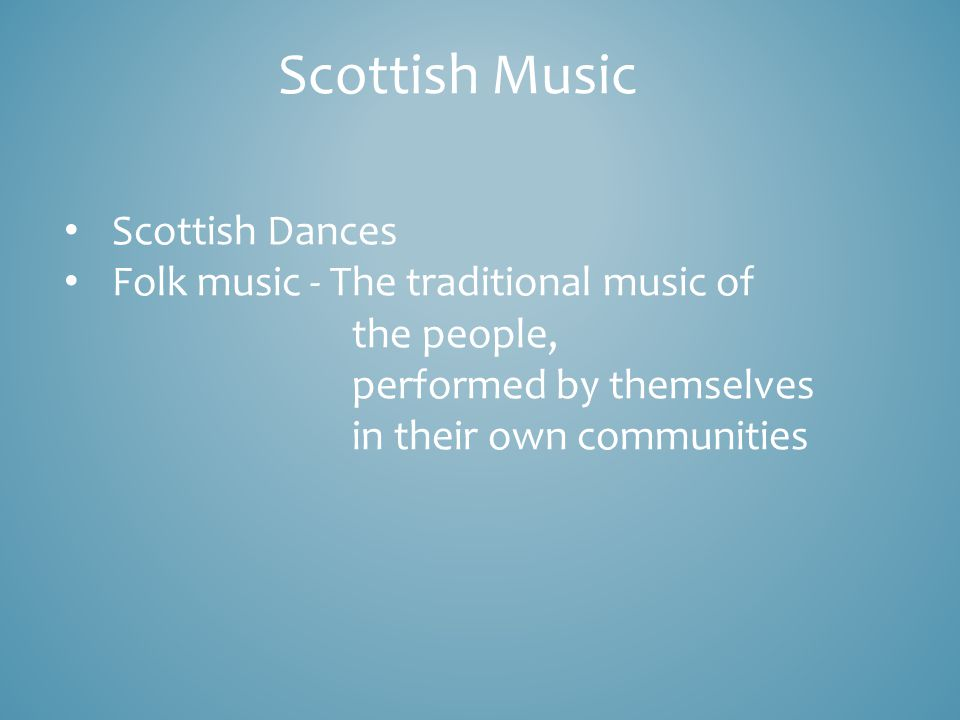 Choose from: Bagpipes, Clarsach, Fiddle, Accordion 1. 2. 3. 4. WHICH INSTRUMENT DO YOU HEAR