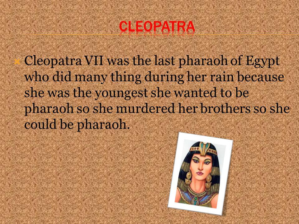  Sekhmet, Ra, Hathor, Nut, Geb, Osiris,Seth, Horus,Isis, Thoth, Anubis, Ma at Amun Bastt are all Egyptian gods and goddesses.