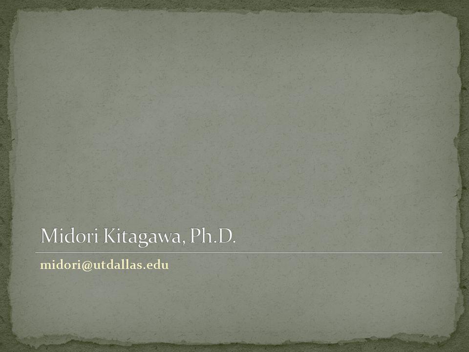 midori@utdallas.edu