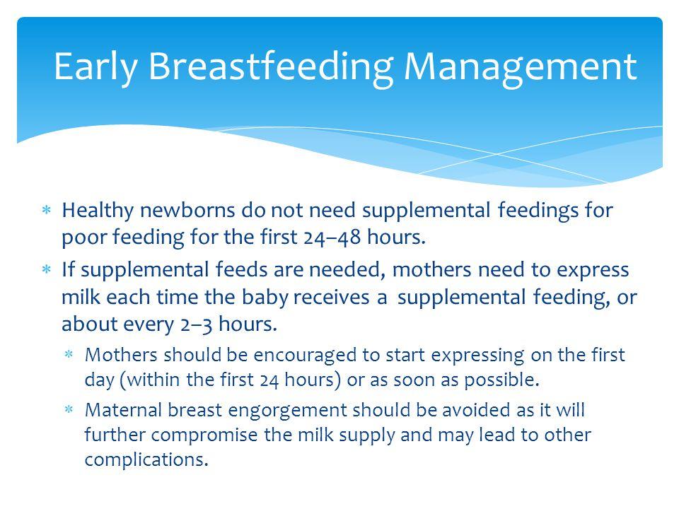 Algorithm for the management of jaundice in the newborn nursery Subcommittee on Hyperbilirubinemia et al.