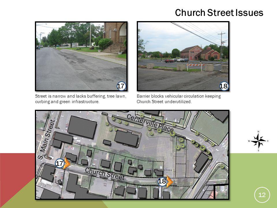 Centerville Place Church Street S.