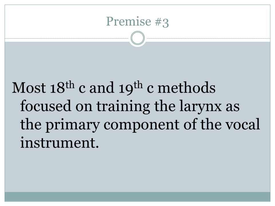 Ingo Titze, Principles of Voice Production.Prentice Hall, Englewood Cliffs, New Jersey, Pg.