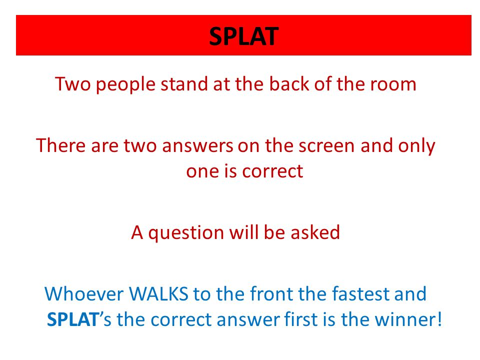 Exam practice Answer the questions on the topics we have learnt so far. Mark and correct the questions when you are done and stick them into your book