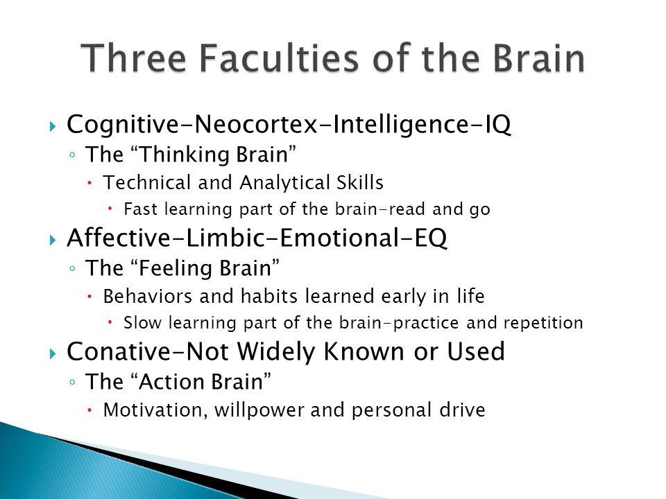 1.Self-Awareness 2. Building Relationships 3. Managing Your Emotions 4.