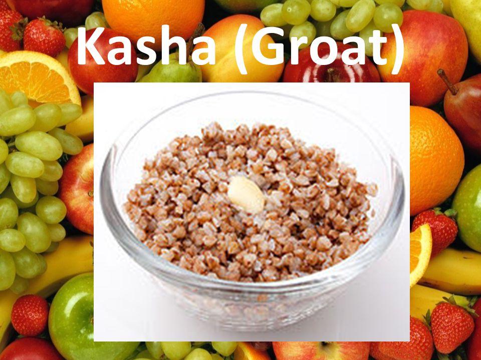 Kasha (Groat)