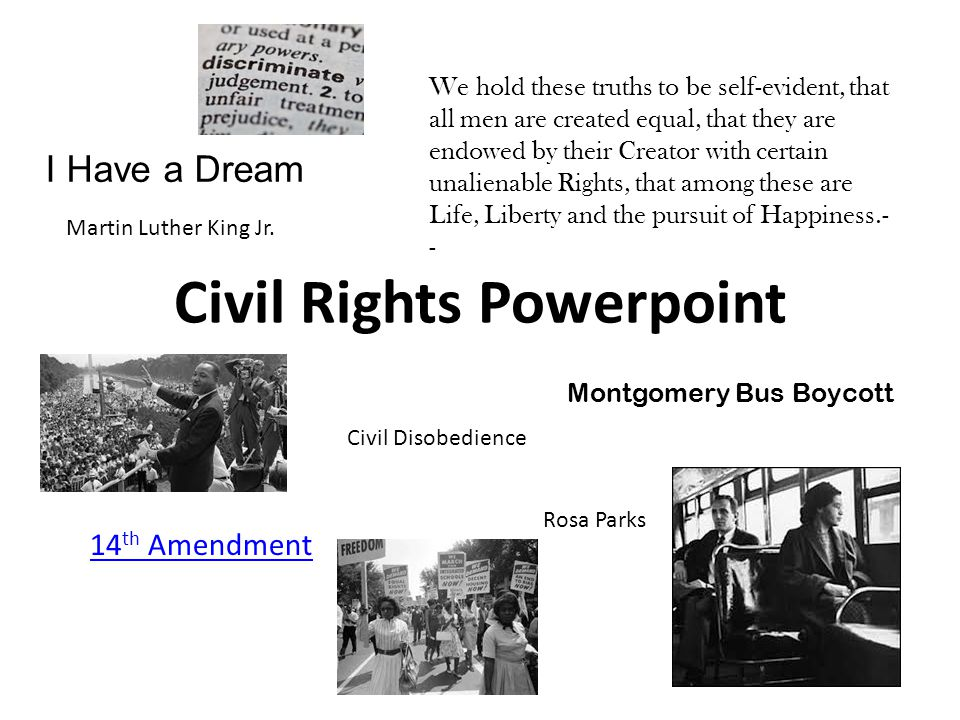 Plessy v.FergusonPlessy v. Ferguson: separate but equal How equal do these schools look.