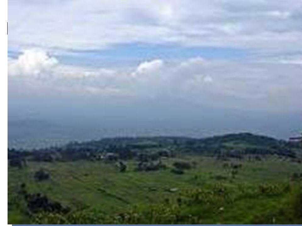 Rift Valley on Land