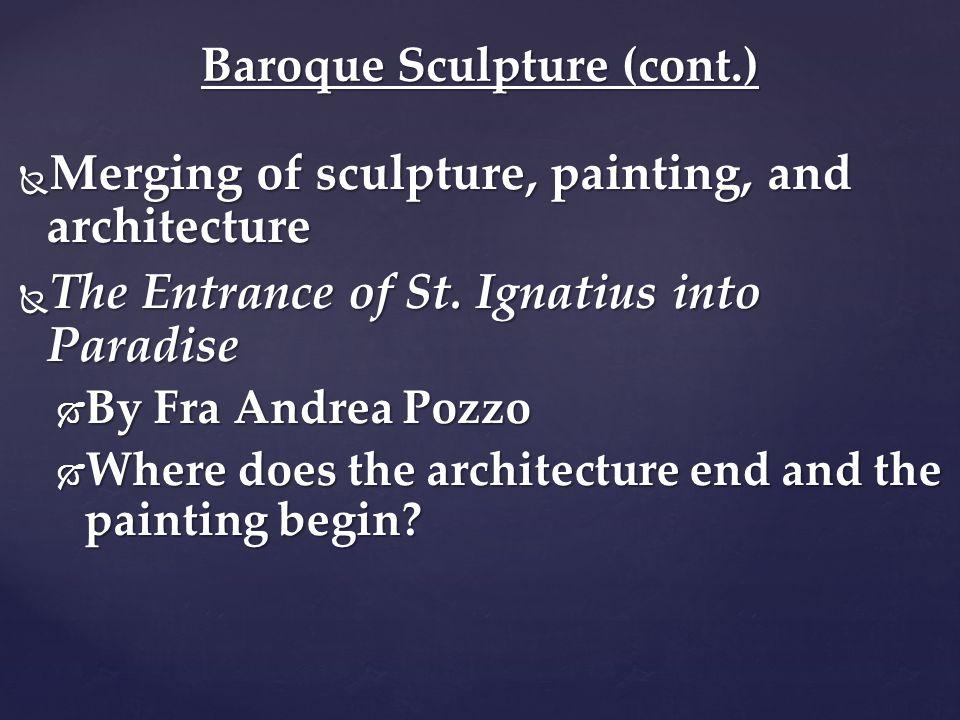 { Chapter 19: Lesson Three Spanish Art