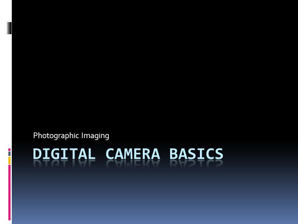 Photographic Imaging