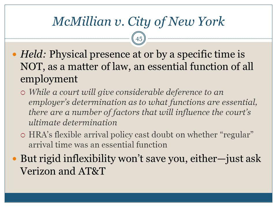 McMillian v.