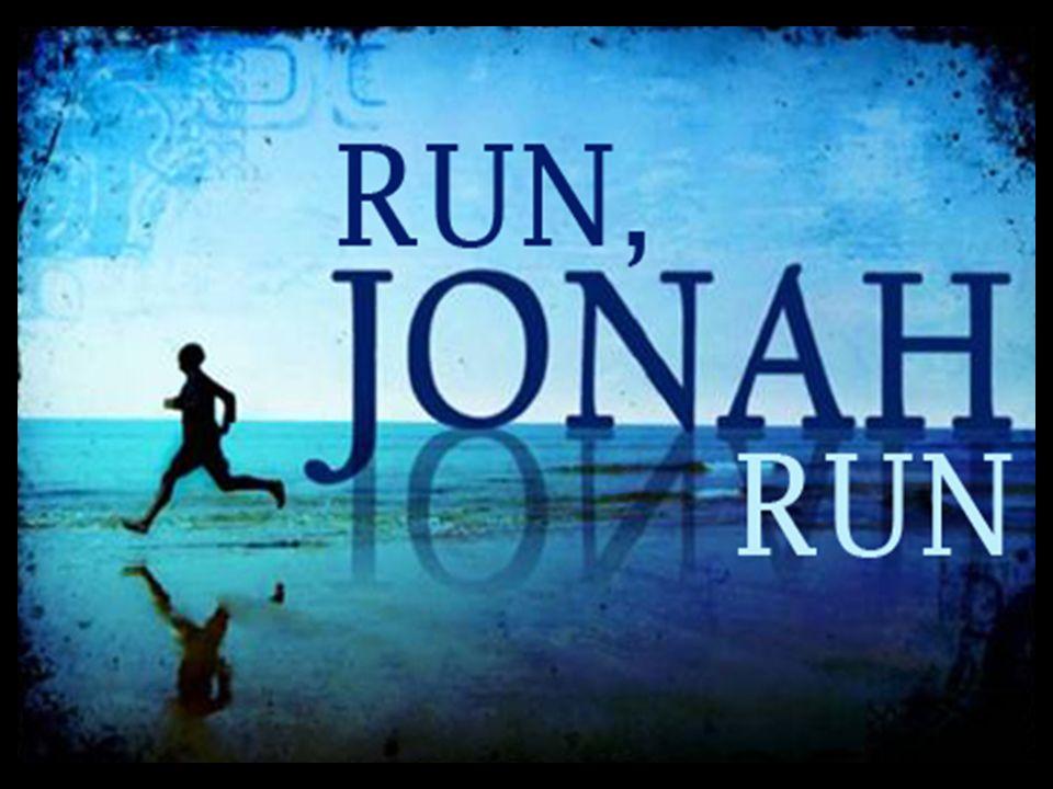 HIDE & SEEK ~ JONAH 1:1-17 13 Instead, the men did their best to row back to land.