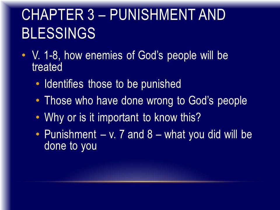 CHAPTER 7:1-3 – LOCUST Amos prayed God changed his mind