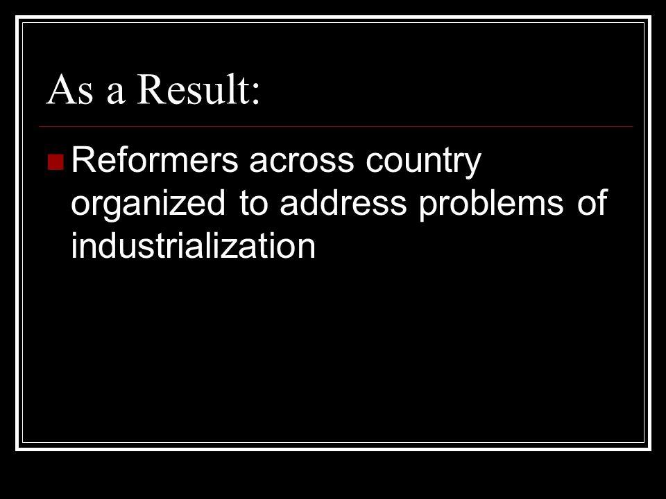 What is Progressivism.