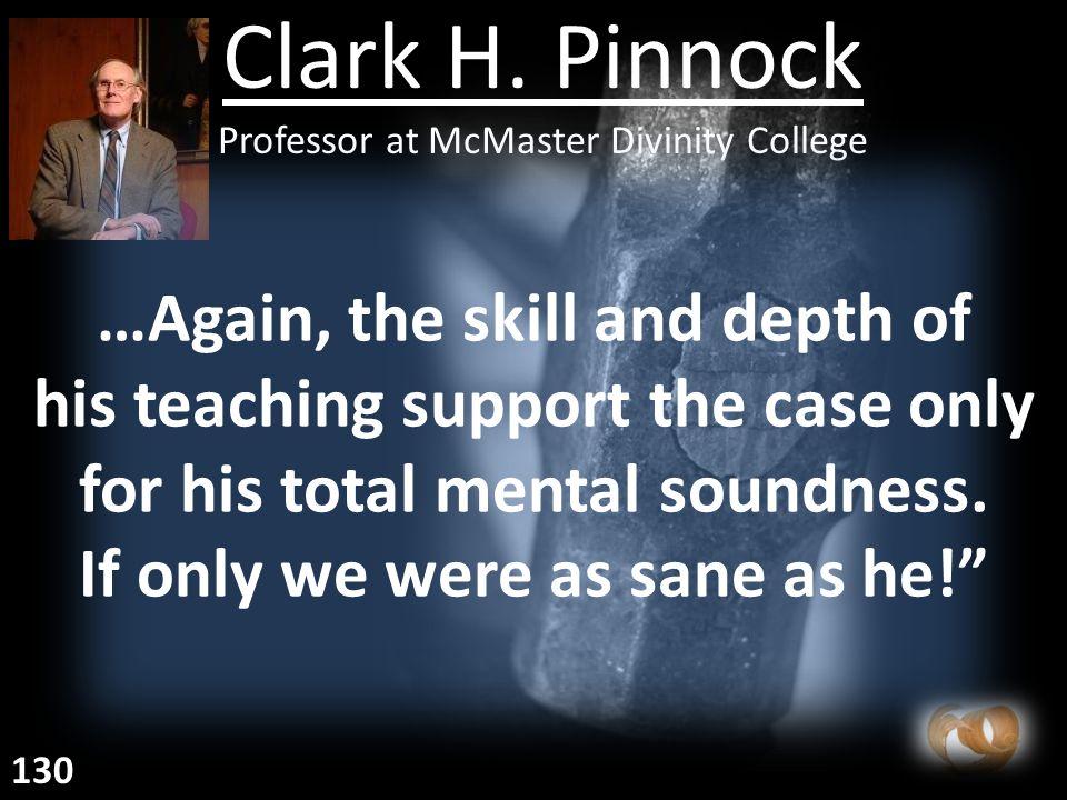 Clark H.