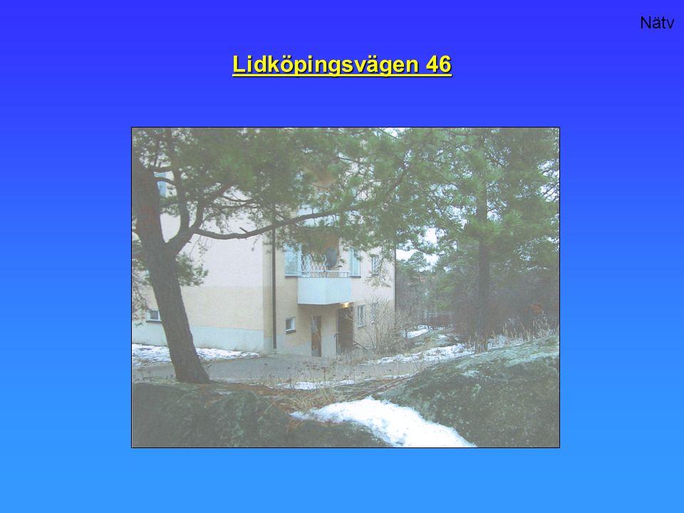 Lidköpingsvägen 46 Nätv