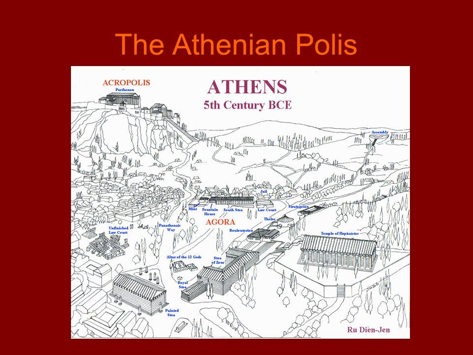 The Athenian Polis