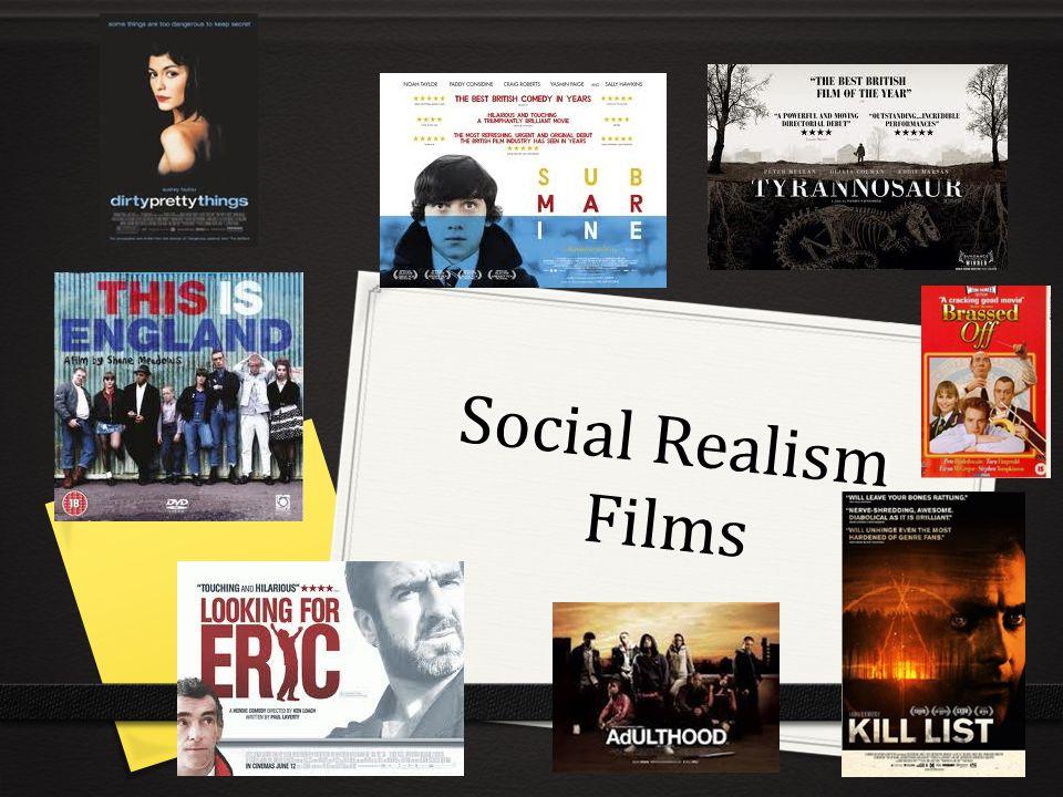 Social Realism Films