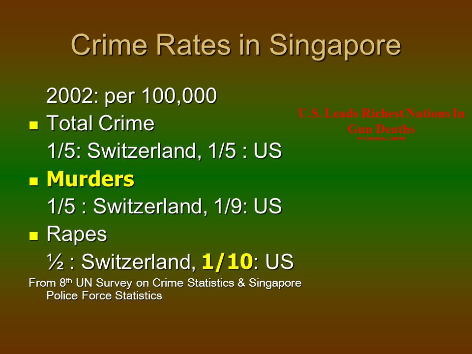 Causes of crime - Sociological Mass Media Copycat crime e.g.