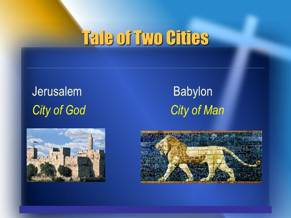 Is Iraq really the Babylon that will be in the last days?