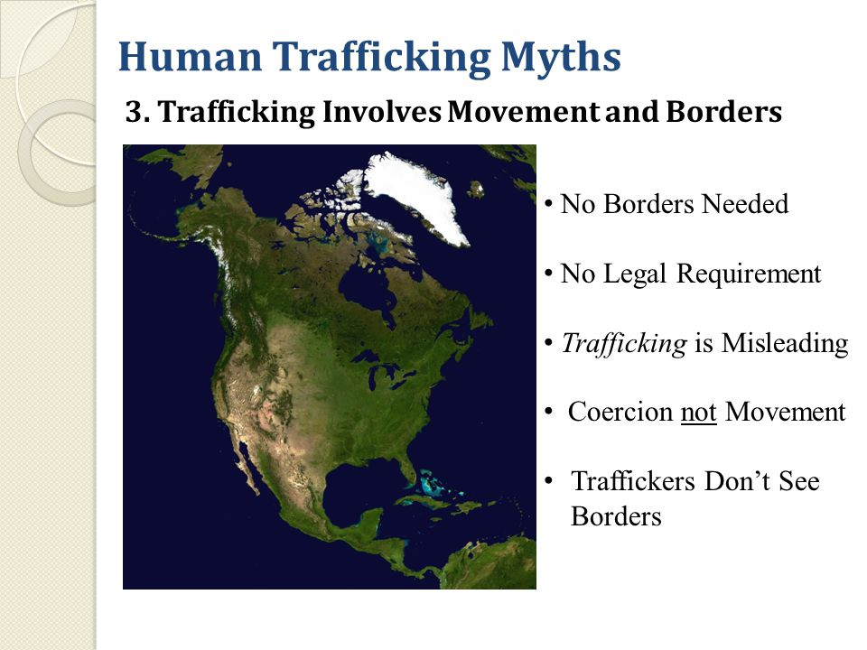 Knowingly Recruited, enticed, harbored, transported, provided, obtained or maintained or Benefit Financially Interstate or Foreign Commerce Knowing or in Reckless Disregard Commercial Sex Act 1 2 3 Under 18 4 5 6 Sex Trafficking | § 1591 Force, Fraud, or Coercion Or