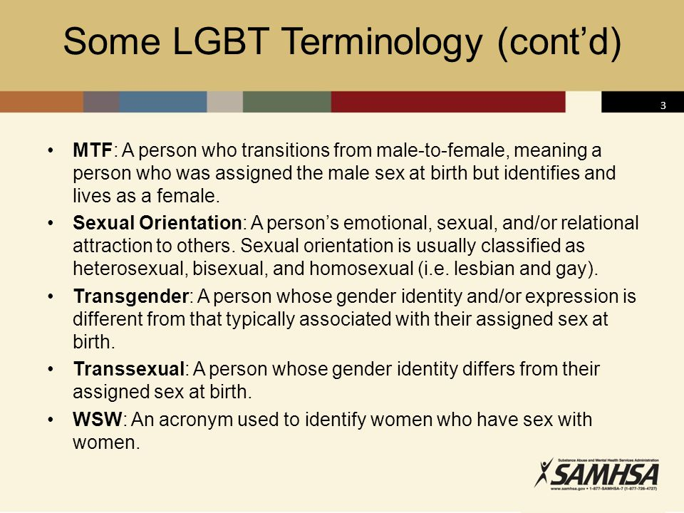 34 Bisexuals and Testing Behaviors Studies have yielded mixed results relative to testing and screening behaviors among bisexual women.