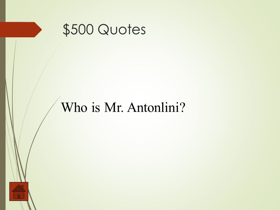 $500 Quotes The mark of the immature man is that he wants to die nobly for a cause, while the mark of the mature man is that he wants to live humbly for one.