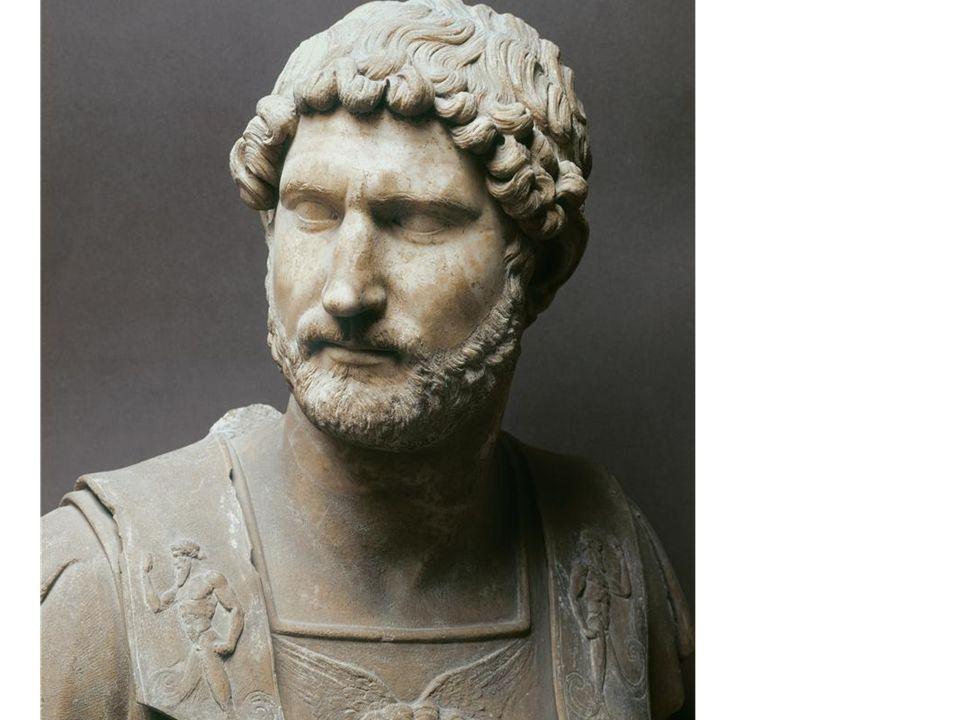 Hadrian c. 135 CE