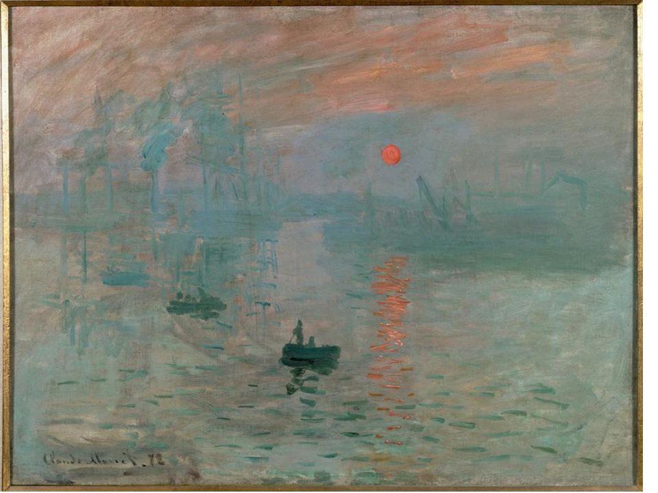 Impressionism (1870s)