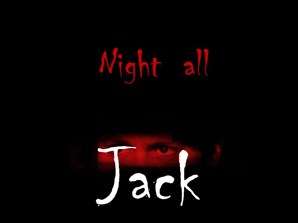 Night all Jack