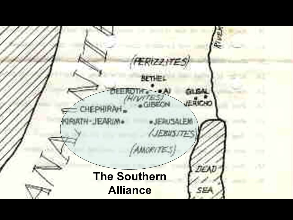 The Southern Alliance