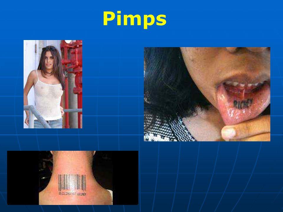 Pimps