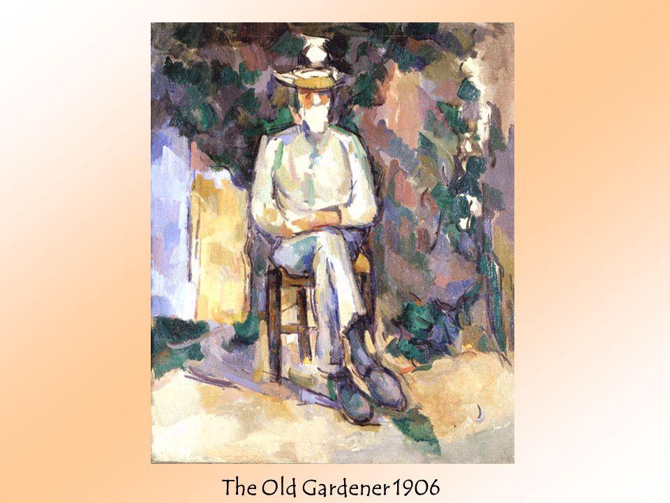 Paul Cezanne 1879-1882