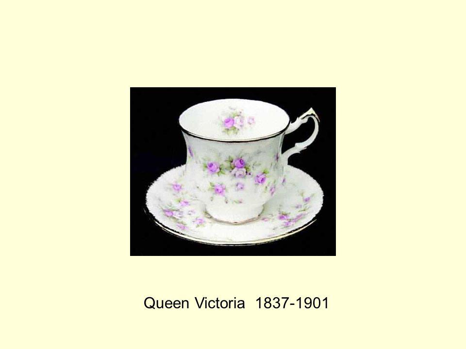 Queen Victoria 1837-1901