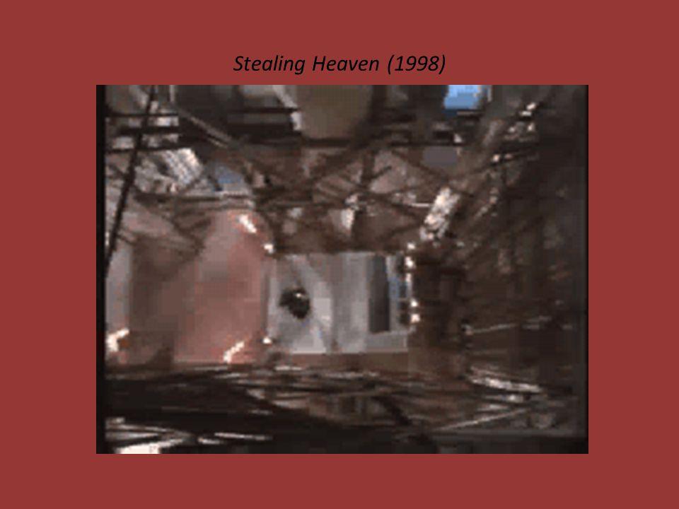 Stealing Heaven (1998)