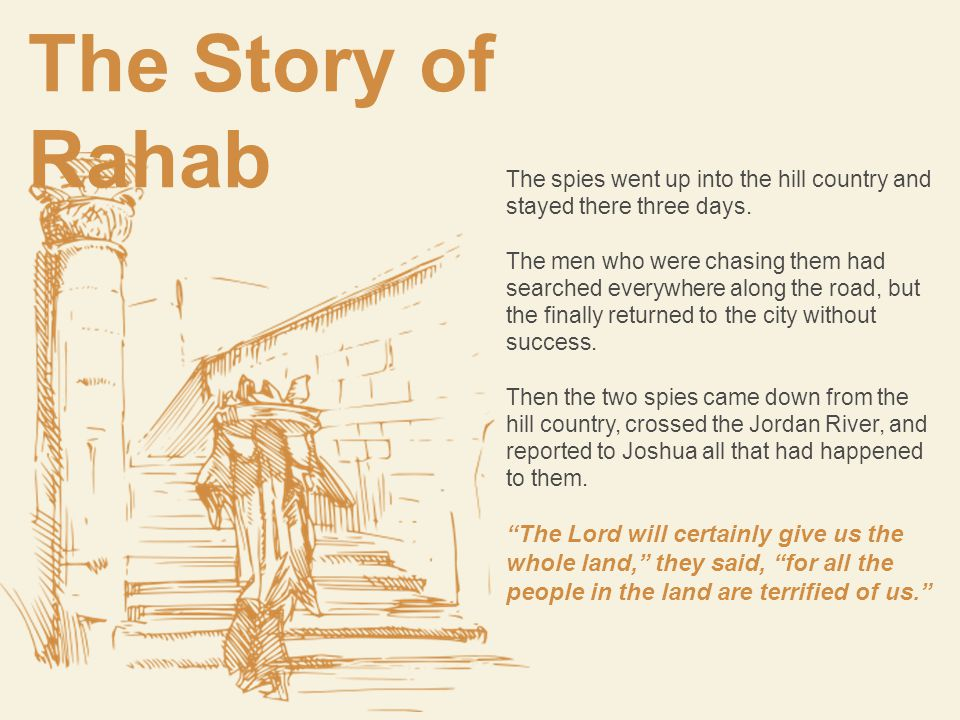 BATH One of the ways essential oils were most often used in the time of Rahab.