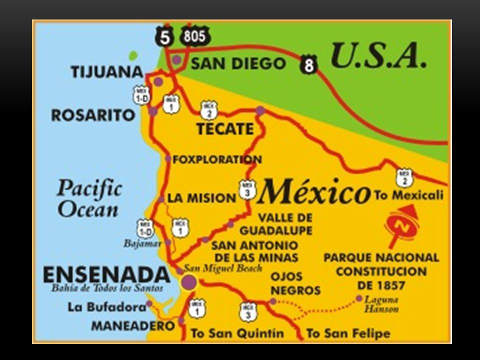 TIJUANA SEX INDUSTRY Well established nightclubs such as Adelita and Chicago for catering to American customers.