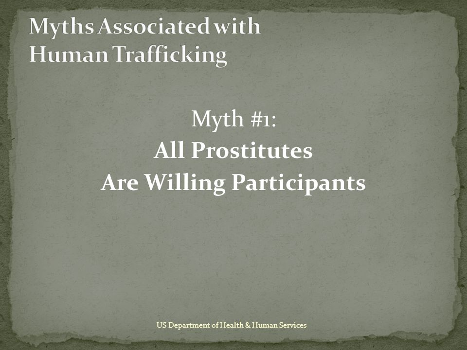 Human trafficking is a growing problem in the United States Human trafficking has been reported in all 50 states, including THIS one There are laws to hold traffickers accountable Victims have multiple reasons to choose not to self- report and very few reasons to want to help an investigation We can all help understand the dynamics of HT and be a part of a solution based response